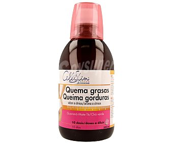 Juvamine Quema Grasa Botella CelliSlim 500 ml