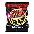 Noodles Yakisoba Classic 93 g Yatekomo Gallina Blanca