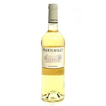 Martivilli Vino blanco verdejo D.O. Rueda 75 cl