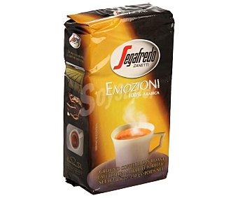 Segafredo Zanetti Café molido de tueste natural (café de italia) 250 gramos