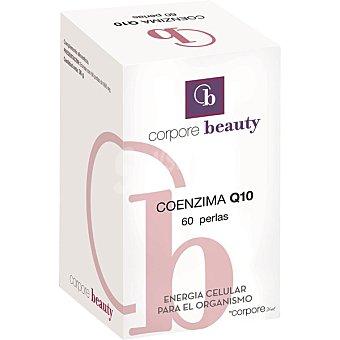 Corpore Beauty Energía celular para el organismo 60 perlas Coenzima Q10 bote de 36 g