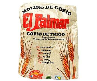 El palmar Gofio de trigo 1 kg