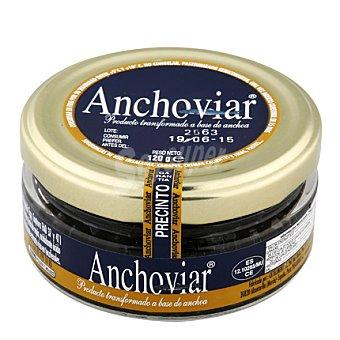Pescaviar Huevas de anchoa 120 g