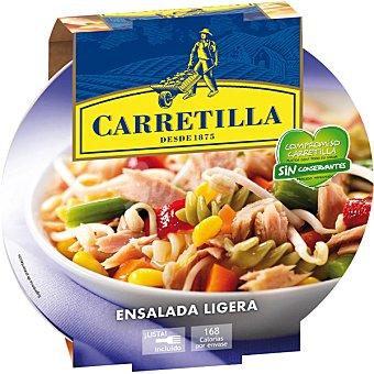 Carretilla Ensalada Pic-Nic ligera con soja bol 200 g