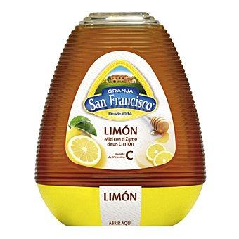 Granja San Francisco Miel con limón 350 g