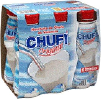 Original Horchata chufi 175 ml x 6 uni