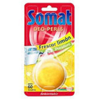 Somat Ambientador limón lavavajillas