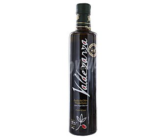 VALDEZARZA Aceite de oliva picual virgen extra Botella de 500 mililitros