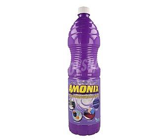 MPL Aminíaco con detergente 1,5 Litros