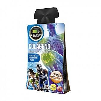 Loading Colágeno marino líquido Loading Pack de 3 bolsitas de 25 g