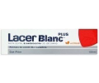 LACER Blanc Dentífrico blanqueador con flúor 150 Mililitros