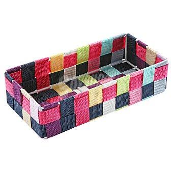 QUO Caja rectangular Dec
