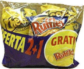 Ruffles MPK GUSTOSINES +SAMP 302 GRS
