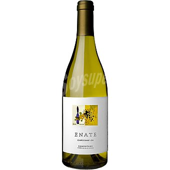ENATE 234 vino blanco chardonnay D.O. Somontano  botella 75 cl