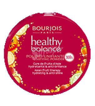 Bourjois Polvo healthy 55 1 ud