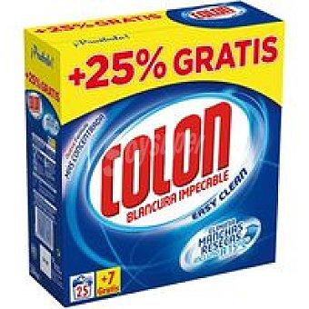 Colón Detergente std 25+7D 2,336KG