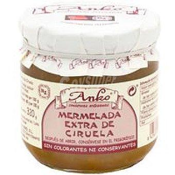 Anko Mermelada de ciruela Frasco 340 g