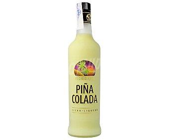Floridajus Piña Colada Botella 70 Centilitros