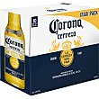 Cerveza rubia mejicana pack 10 botellas 3550 cl Pack 10 botellas 3550 cl Corona