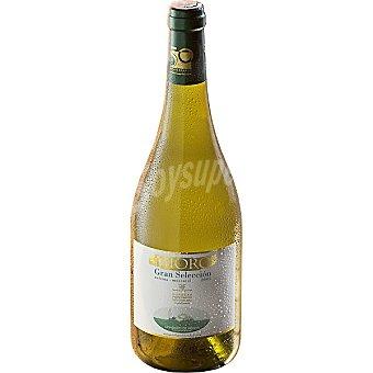 Mioro Vino blanco seco Gran Selección de Andalucía Botella 75 cl