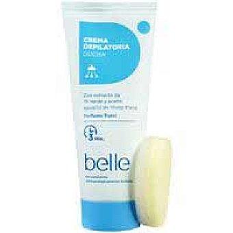 Belle Crema depilatoria ducha 200ml