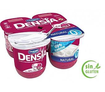 Densia Danone Densia natural Pack 4 unidades x 125 g