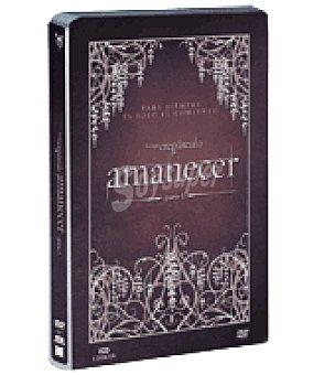 AMANECER1ª parte (3)DVD