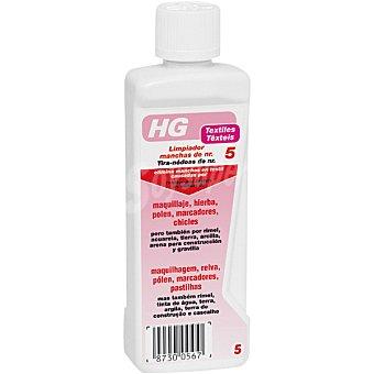 HG Quitamanchas de maquillaje hierba polen marcadores y chicles bote 500 ml