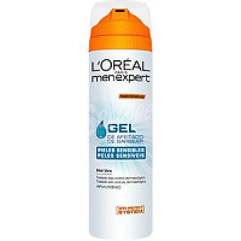 H. Sensitive L`OREAL Men Expert Gel de afeitar Spray 200 ml