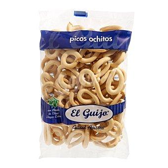 El Guijo Picos ochitos 220 g