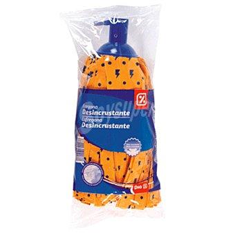 DIA Fregona desincrustante con mayor poder de limpieza paquete 1 ud Paquete 1 ud