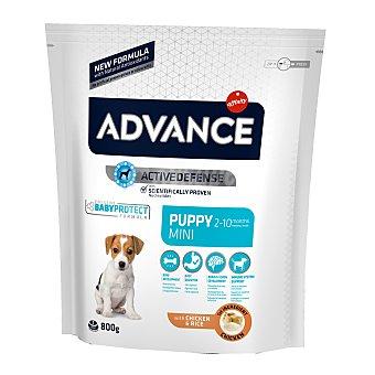 Advance Affinity Affinity Advance Puppy Mini pollo y arroz Varios formatos 3 kg