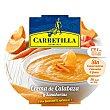 Crema campestre de calabaza y zanahoria 300 g Carretilla