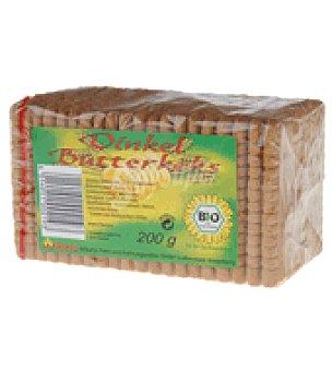 Wikana Galletas espelta mantequilla bio 200 g
