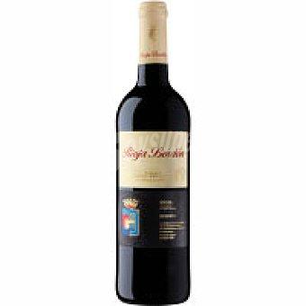 Bordón Vino Tinto Reserva Rioja Botella 75 cl