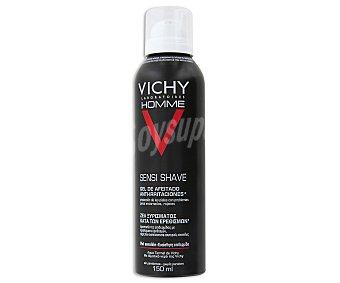 Vichy Gel de Afeitado 150 ml