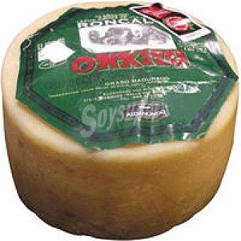 D.O. ONKIZU Queso Roncal 0,30 kg