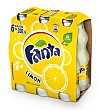 Refresco de limón Pack 6x20 cl Fanta