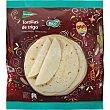 Tortillas mejicanas de trigo Envase 320 g (8 unidades) Aliada