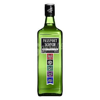 Passport Scotch Whisky Botella 1 litro