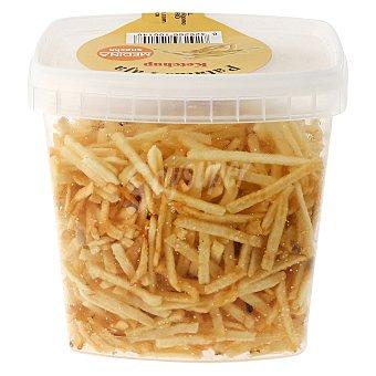 Churri Ri Patatas paja ketchup bote 115 g