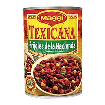 Maggi Fríjoles de la hacienda Texicana 425 g
