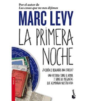 Primera noche (marc Levy)