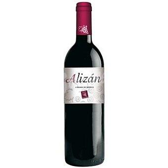 ALIZAN Vino tinto crianza de Castilla y León Botella 75 cl