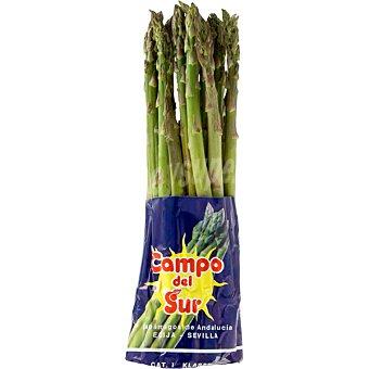 Espárragos verdes juncales Manojo 325 g