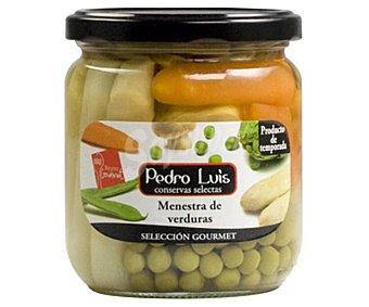 Pedro Luis Menestras de verduras selección gourmet 210 g