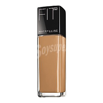 Maybelline New York Maquillaje fluido FIT me! nº 225 1 ud