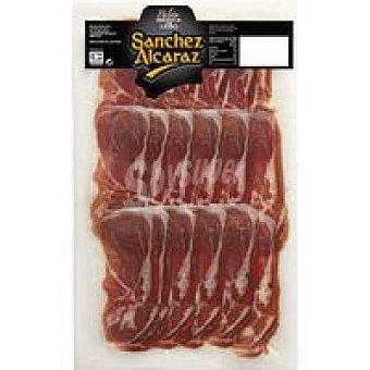 Sanchez Alcaraz Paleta ibérica de cebo Sobre 150 g