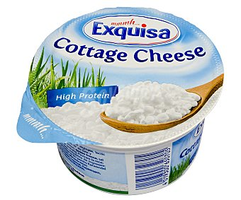 Exquisa Queso fresco cottage cheese 200 g