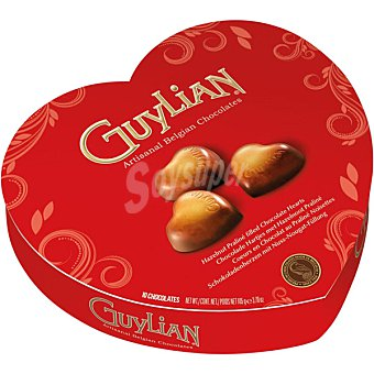 Guylian Bombones belgas I Love You estuche 105 g Estuche 105 g